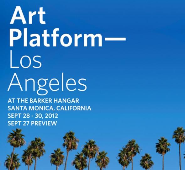 Art Platform Los Angeles