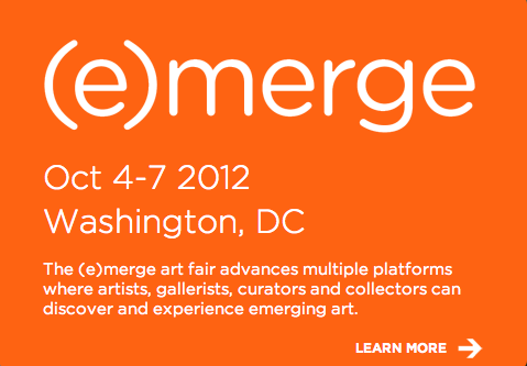 (e)merge art fair - Washington, DC