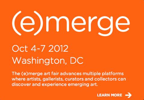 (e)merge art fair - Washington, DC