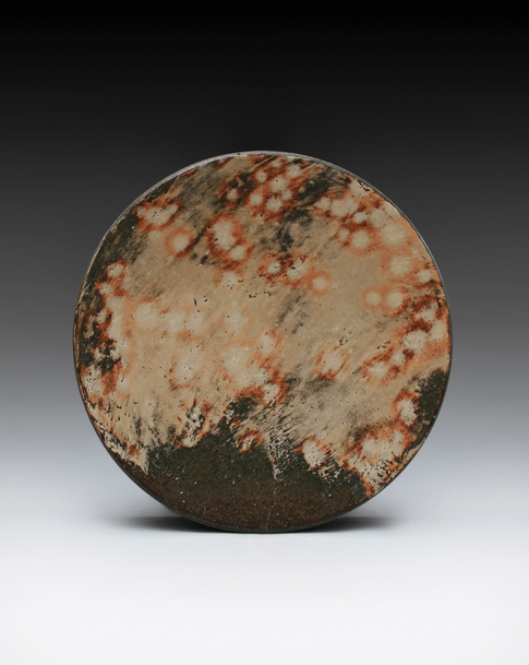Kang Ho Lee // The Sky 19 // Glazed Ceramic