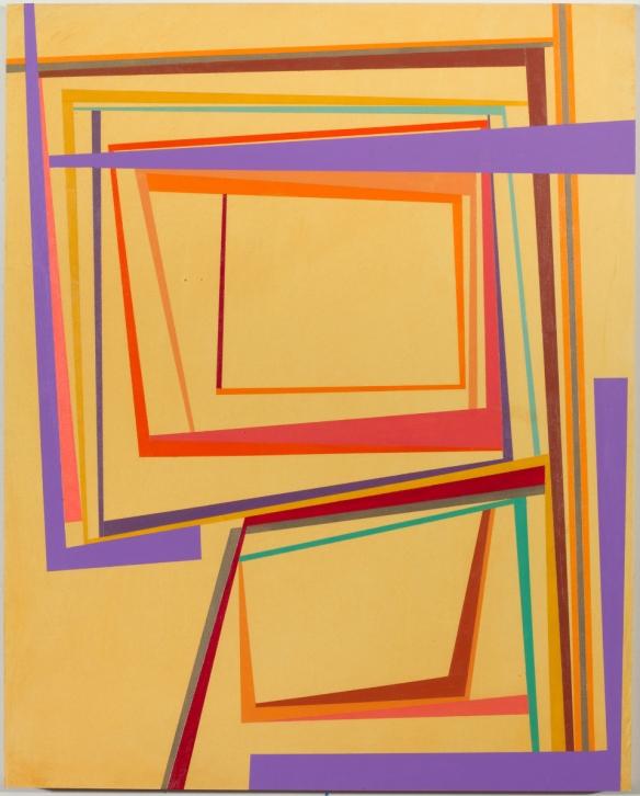 Gary Petersen // Wish You Well // 2009 // 20 x 16 inches // Acrylic on panel