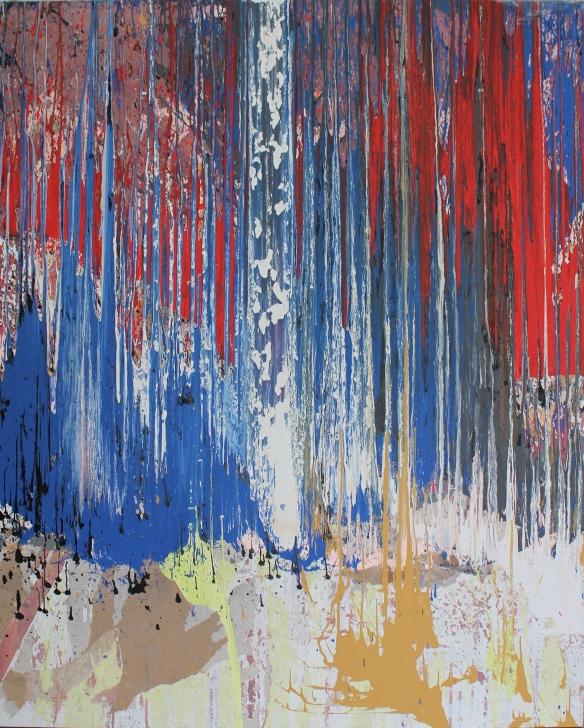 Alejandro-Contreras-Blue-Painting-65.5x83_2014_mixedmedia