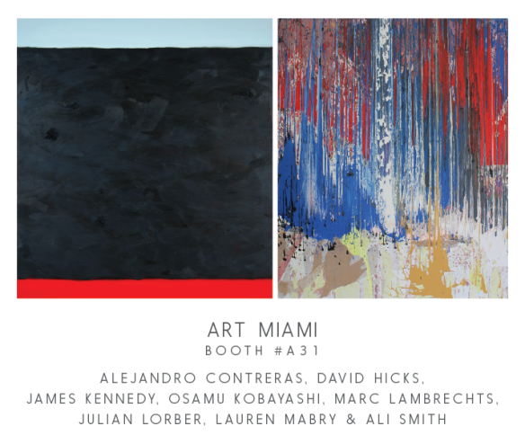 Mindy Solomon Gallery Art Miami 2014