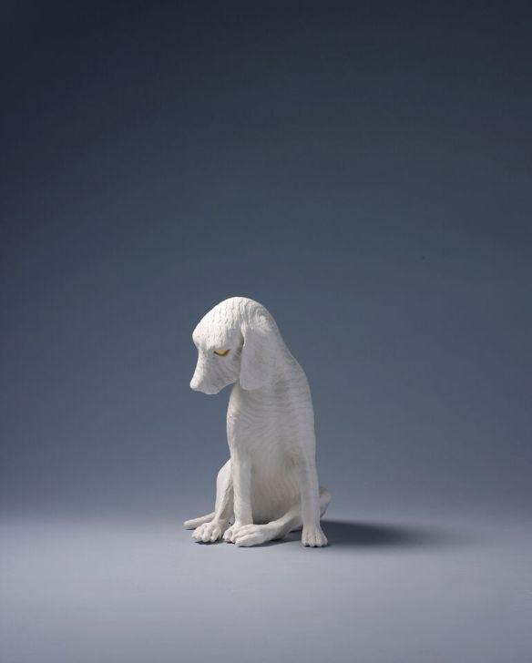 Wookjae Maeng // The Imperceptible Dog