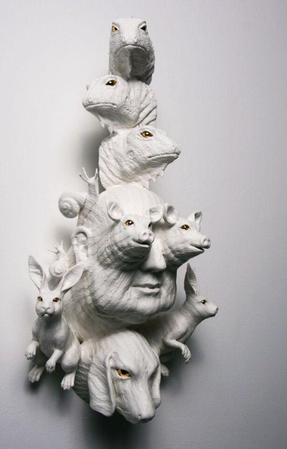 Wookjae Maeng // A Large Family no.1